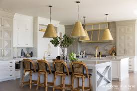 Manor House Kitchens by French Moderne Manor Design Alice Lane Home Collection