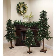 cheap christmas trees cheap pre lit trees find pre lit trees deals on line at