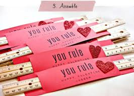 kid valentines 35 adorable diy s cards to print at home for your kids