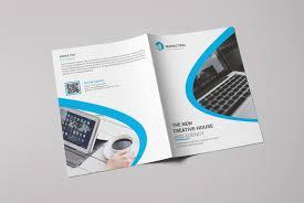 100 printable brochure template fresh corporate flyer