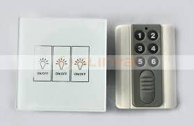touch l on off plug in control light switch remote controls china z wave on off light switch remote