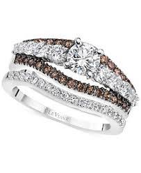 bridal set bridal set womens engagement and wedding rings macy s