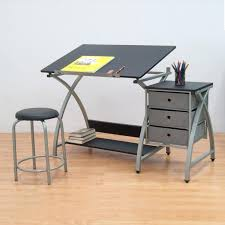Contemporary Drafting Table Childrens Art Table With Storage Uk Childrens Art Tables With