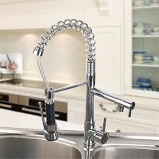 Kitchen Faucet Single Hole Popular Spray Kitchen Taps Buy Cheap Spray Kitchen Taps Lots From