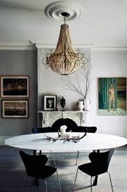 Living Dining Room The Secret To Chic Dining Rooms Abigail Ahern Room And Blog