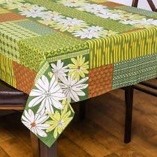 patchwork 100 cotton tablecloths ebay
