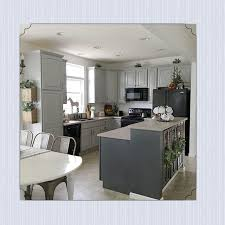 kitchen cabinet doors only uk 15 diy kitchen cabinet makeovers before after photos of