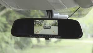 tv spion mobil u2013 spion kamera mundur universal layar 4 3 inch