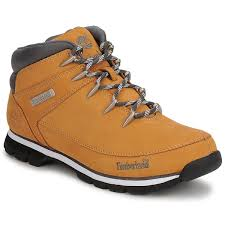 cheap men timberland euro sprint hiker boots wheat
