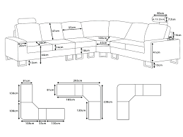 average couch depth average sofa size average sofa length for standard size sofa me