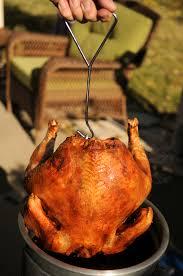 fried turkey a quan ha photo
