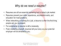 do you need a resume illinois worknet resume webinar
