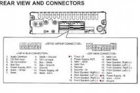 audi a6 c5 stereo wiring diagram wiring diagram