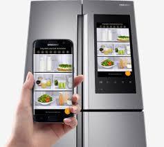 smart items for home latest in smart home refrigerators