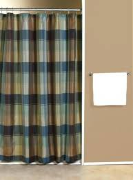 Check Shower Curtain Black And White Check Shower Curtain Shower Curtains Design