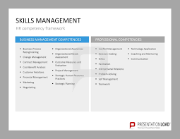 37 best skills management powerpoint templates images on