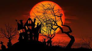 red halloween background royalty free halloween music halloween treat by purplefogsound