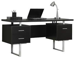 Metal Office Desk Metal Office Desk At Home And Interior Design Ideas