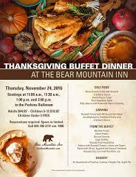 thanksgiving thanksgiving tgmenu59pg3 dinner menu ideas southern