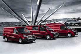 nissan van 2016 renault to build trafic based fiat scudo replacement from 2016