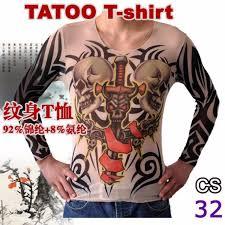 temporary tattoos t shirt fake temporary tattoo sleeve designs