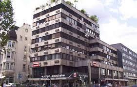 architektur wiesbaden sanierung geschäftshaus wiesbaden architektur innenarchitektur