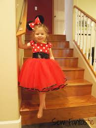 minnie mouse halloween costume toddler sew fantastic minnie mouse miracle