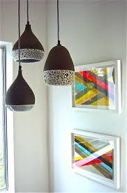 Ceramic Pendant Lights by 183 Best Ceramic Lighting Images On Pinterest Ceramic Pottery