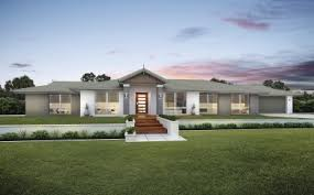 Paal Kit Homes Castlereagh Steel Frame Kit Home NSW QLD VIC