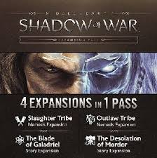 shadow of war expansion pass 11111 best buy