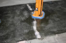 Painted Concrete Basement Floor by Painting Unfinished Epoxy Basement Floor Colors Ideas For Basement