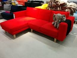 ikea norsborg sofa review red with ellie idolza