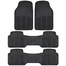Non Slip Rubber Floor Mats 5 Most Comfortable Rubber Car Floor Mats 2016