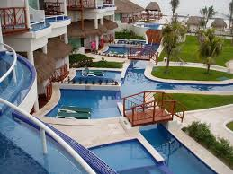 Casitas by El Dorado Casitas Royale Loveshack Vacations