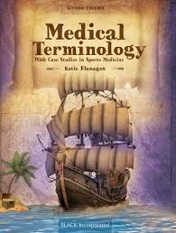 medical terminology with case studies in sports medicine second