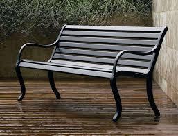 panchine per esterno arredo giardino alluminio mir祺 1 per esterno arredo giardino