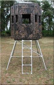 Tree Trunk Hunting Blind Do You Prefer Blind Hunting Over Tree Stands