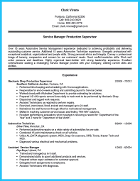 cleaning resume samples writing a concise auto technician resume how to write a resume writing a concise auto technician resume image name