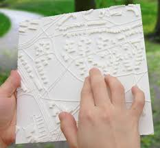 Maps For Tactile Maps Easily Touch Mapper