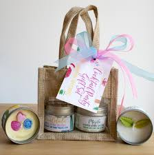 cocktail party gift set u2013 oundle candles