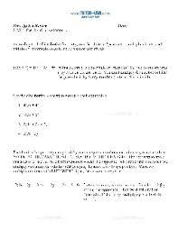 combining like terms worksheet pre algebra free worksheets library