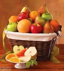organic fruit basket delivery denver certified organic fruit same day delivery