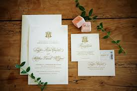 gold wedding programs blush and gold virginia wedding nico lala