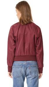 free people midnight er jacket merlot women clothing jackets