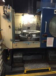 toshiba tuf 10 cnc vertical turret lathe s u0026m machinery sales