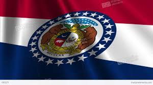 Misouri Flag Missouri Flag Loop 03 Stock Animation 695571 Missouri Flag 12 X