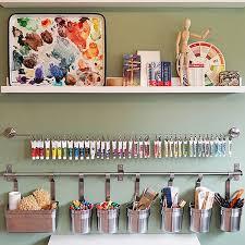 Craft Room Makeovers - craft room organization ideas ikea home tour series