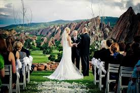 breckenridge wedding venues wedding at the lodge and spa in breckenridge colorado venues