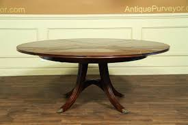 Round Dining Table With Hidden Chairs Dining Table Dining Room Table Hidden Leaves Does Not Apply