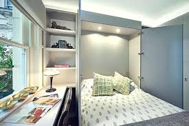 interior design small home guest bedroom design small home office transformed into a cool guest